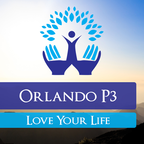 Orlando P3 - Personal Power and Prosperity